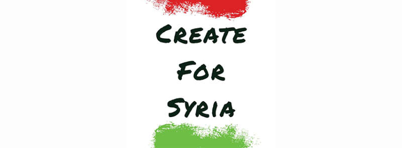 Image for Create for Syria