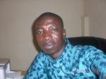 Isaac Twumasi Ampofo
