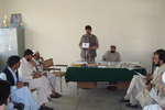 Syed  Khalid Mahmood