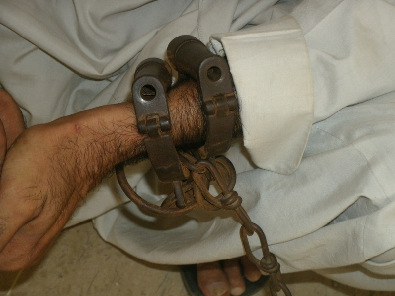 Image for Help to release innocent prisoners from Pakistani Prisons