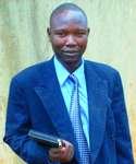 Tom  Mwambu