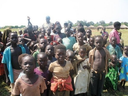 Image for Angels Everday gift exchange for Uganda's Displaced Children