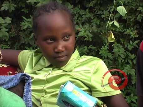 Image for Sanitary towels progrm to 1000 poor girls in Kenya