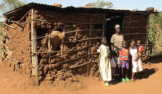 Image for Help Provide Shelter and Education to 1000 Orphans in Kismu West District in Kenya