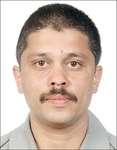 Raghunandan Velankar