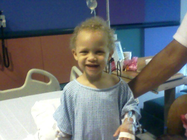 Image for Caidyn Lee Cancer Fund