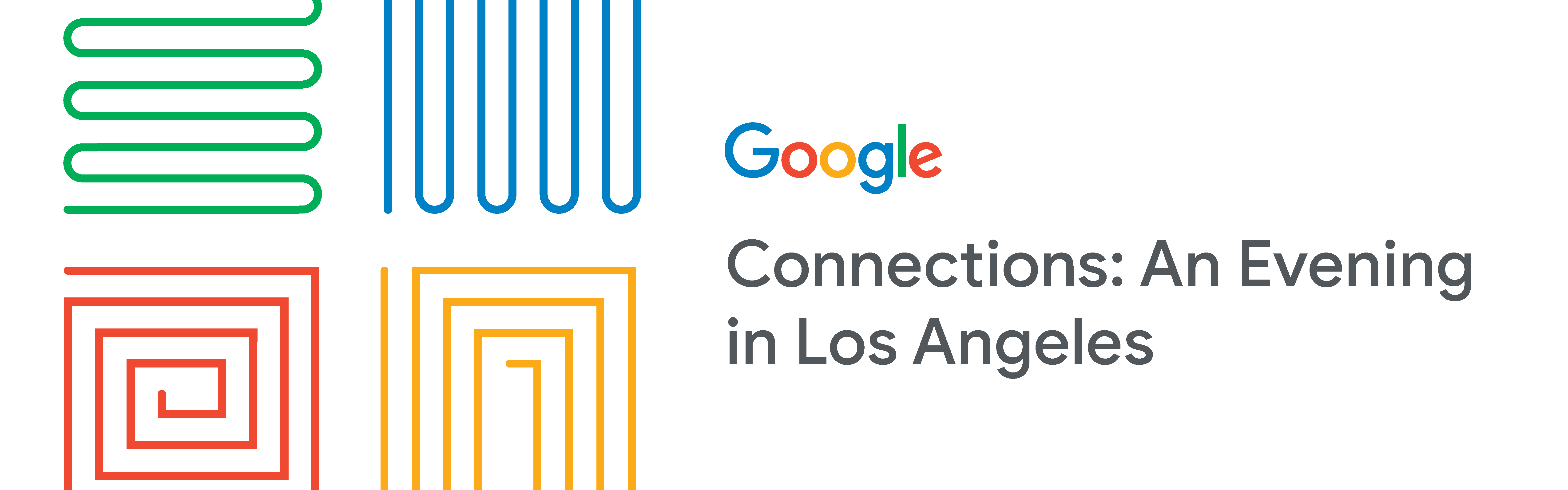 Google Connections: An Evening in Los Angeles